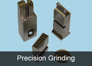 Precision Grinding